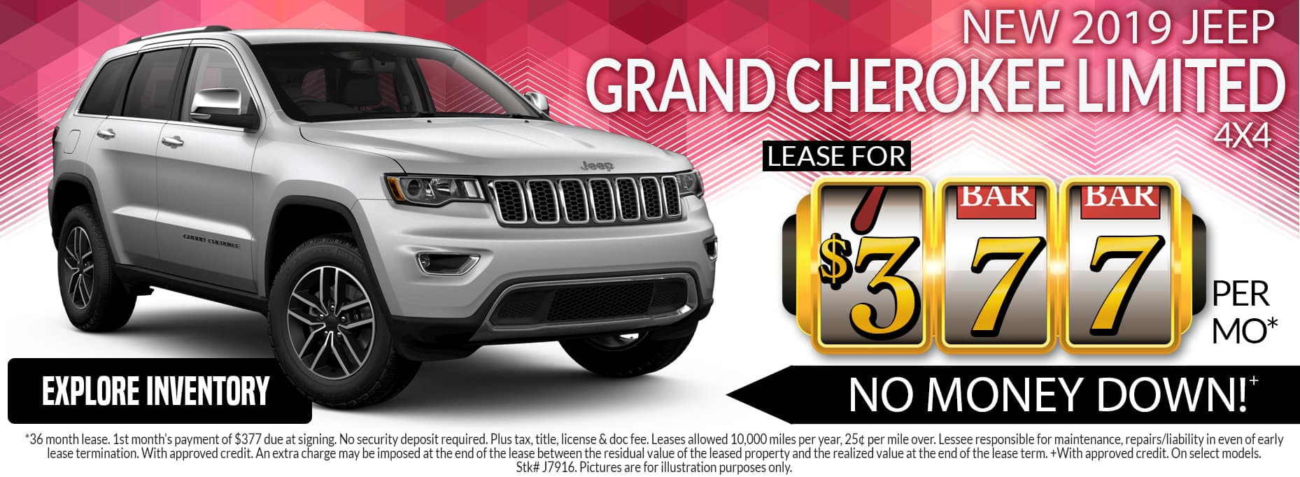 St. Chales 2019 Jeep Grand Cherokee