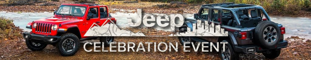 St. Charles Jeep Inventory