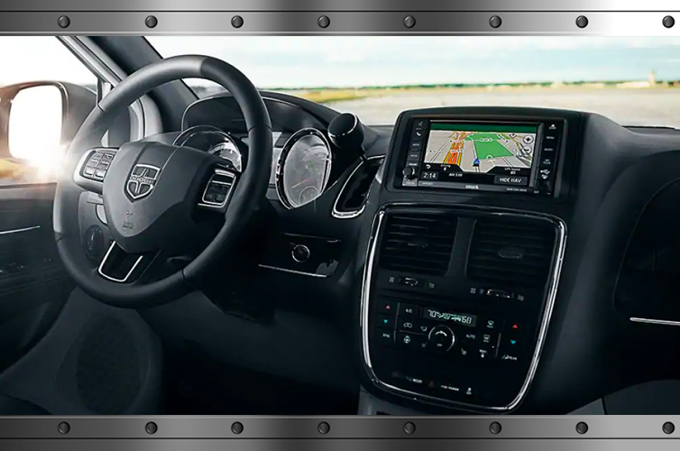 2019 Dodge Grand Caravan: Uncompromised Capability Chicago IL