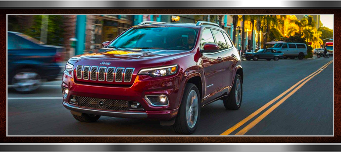 Best Jeep Deals Near Aurora IL