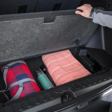 2018 Chevy Equinox Convenience