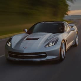 Stingray Chevrolet | New Chevrolet and Used Car Dealer in