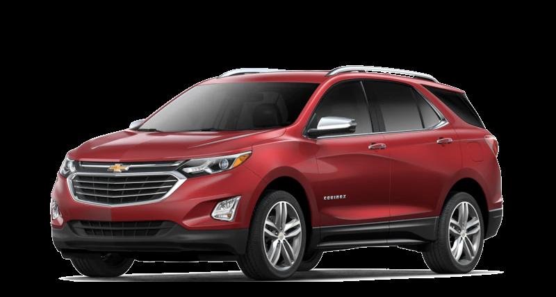 2018 Chevrolet Equinox Info | Stingray Chevrolet