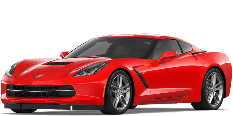 2019 Chevrolet Corvette Stingray Info l Stingray Chevrolet