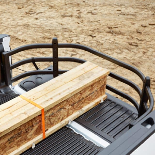Chevy Silverado Exterior Accessories