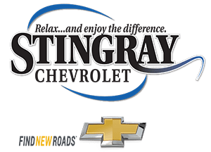 Stingray Chevy Logo