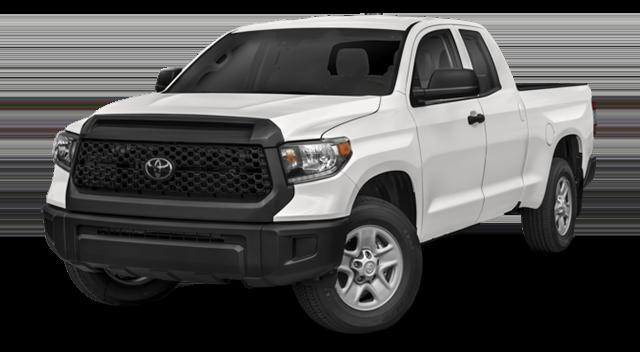 2018 Toyota Tundra Compare