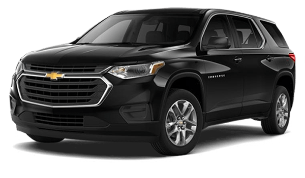 Gmc Acadia Lease >> 2019 Chevrolet Traverse vs. 2019 Buick Enclave | Stingray Chevrolet