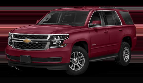 2019 Chevy Tahoe vs. 2019 Chevy Suburban | Stingray Chevrolet