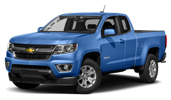 2019 Chevy Colorado Vs 2019 Chevy Silverado 1500 Stingray Chevrolet