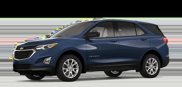 2019 Chevy Equinox Ls Vs Lt Stingray Chevrolet