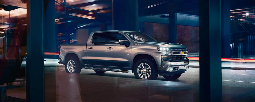 2019 Chevrolet Silverado 1500 Engine Specs | Stingray Chevrolet