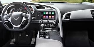 2019-Chevrolet-Corvette-Z06-Dashboard