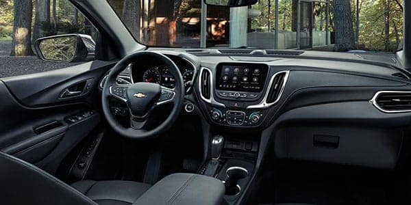 2019 Chevy Equinox Reviews | Stingray Chevrolet | Plant City