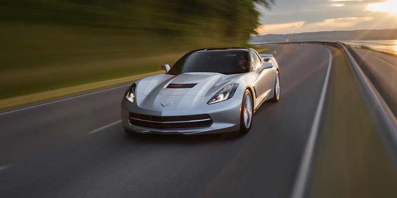 How Much Does a Corvette Cost? | Stingray Chevrolet