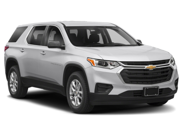 2019 Chevrolet Traverse vs. 2019 GMC Acadia | Chevy vs ...