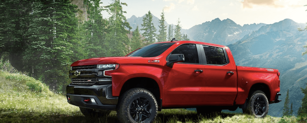 2019 Chevy Silverado Accessories | Chevy Parts | Stingray ...