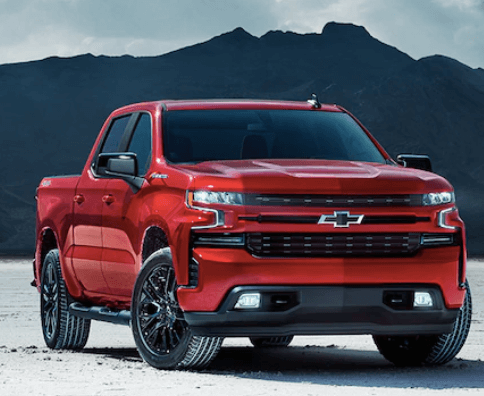 2019 Chevrolet Silverado Price | Silverado Trims | Stingray