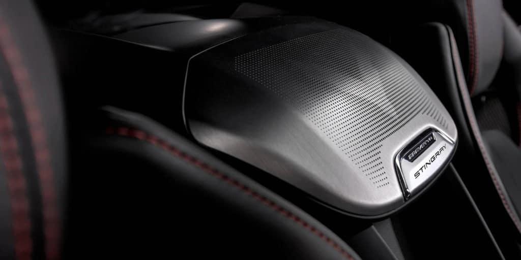 Pre-Order the 2020 Corvette C8 in Plant City   Stingray ...