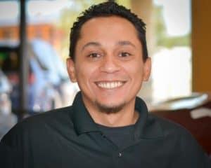 Arturo Contreras