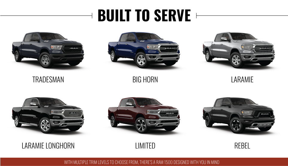 Ram Rebel Price >> All New 2019 Ram 1500 | Tate Branch Carlsbad