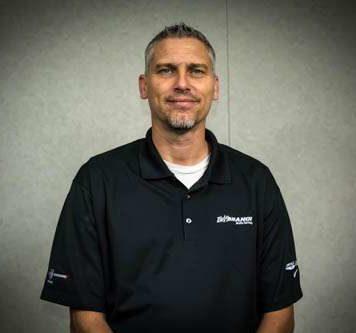 Coach Jerry Voight