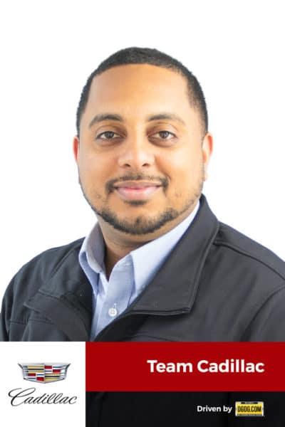 Ashraf Foster