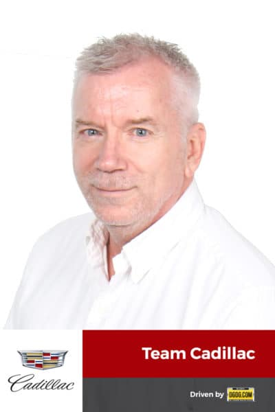Mike Woleslagle