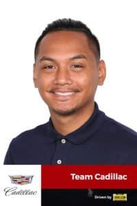 Jordan  Pastor