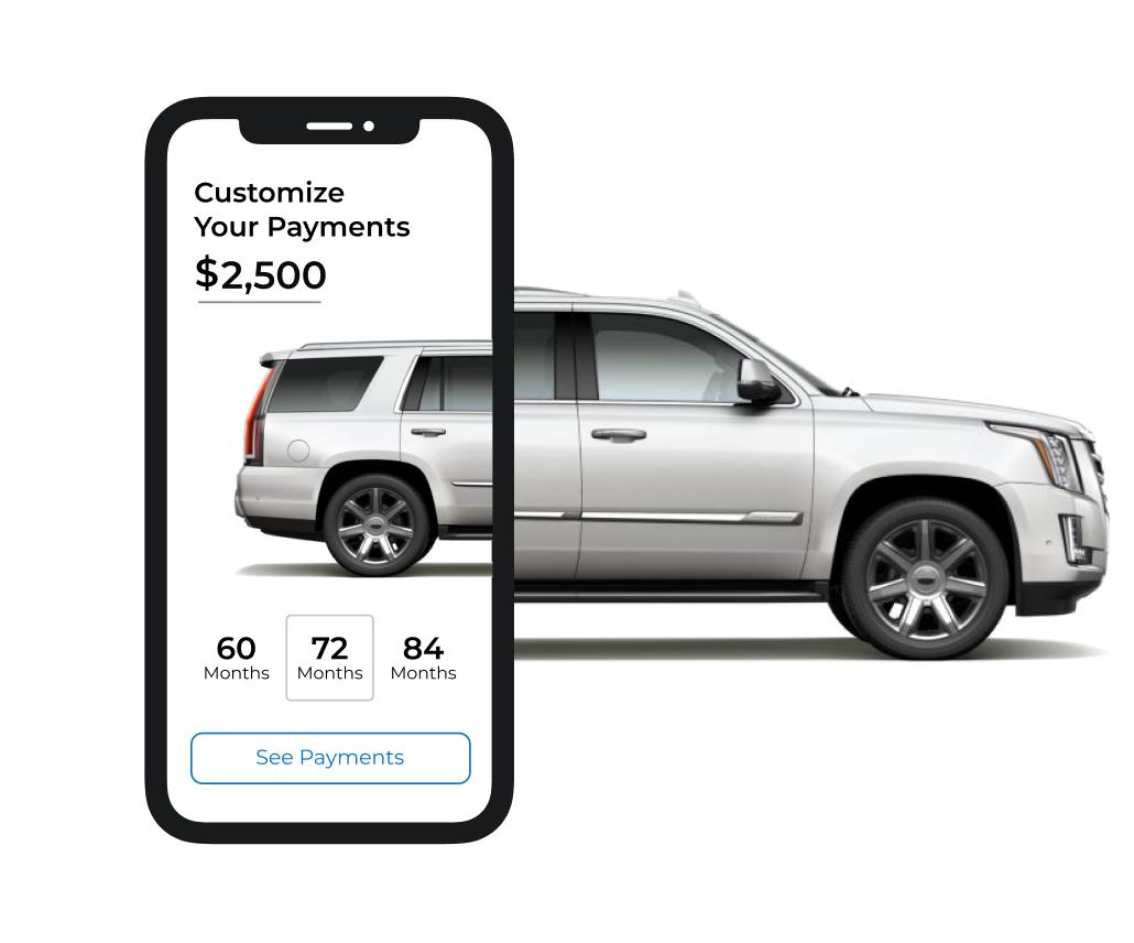 Cadillac Shop Online