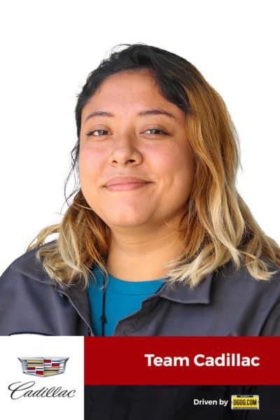 Marissa Rosales