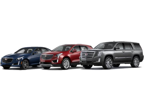 Cadillac Triple