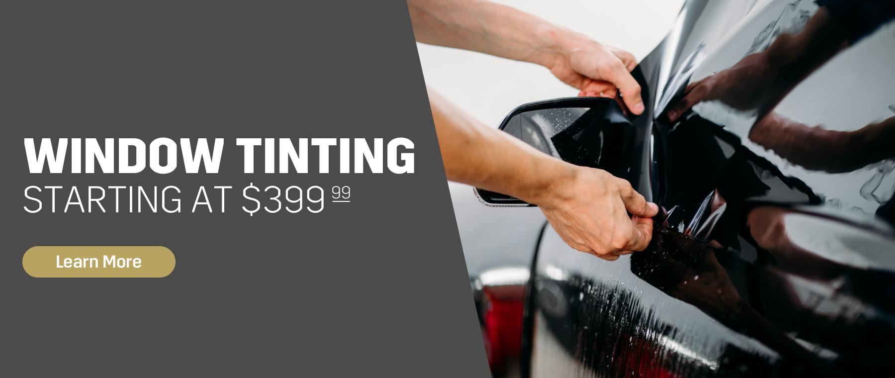 Cadillac new window tinting o – 1800×760