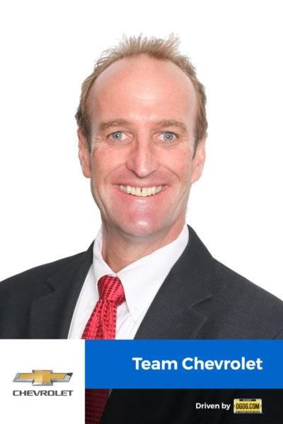 David MacDonneil
