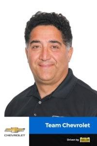 Mark Aghili