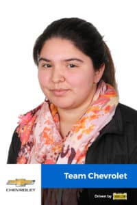 Heidy Vazquez