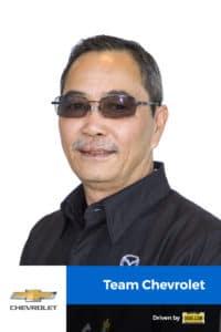 Qui Huynh