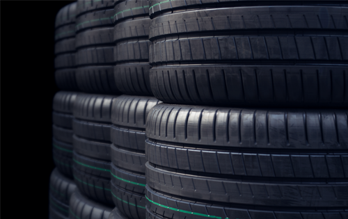 <strong>Tire Offer</strong>