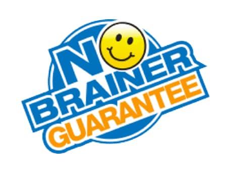 No Brainer Price Logo