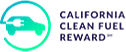 California Clean Fuel Reward Logo