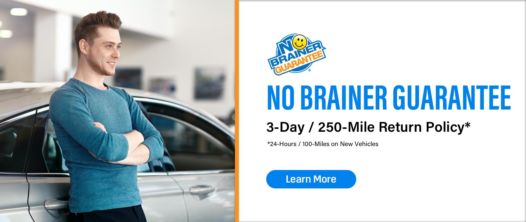 GM No Brainer Guarantee 1800×760