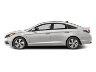 Sonata Hybrid Plug In