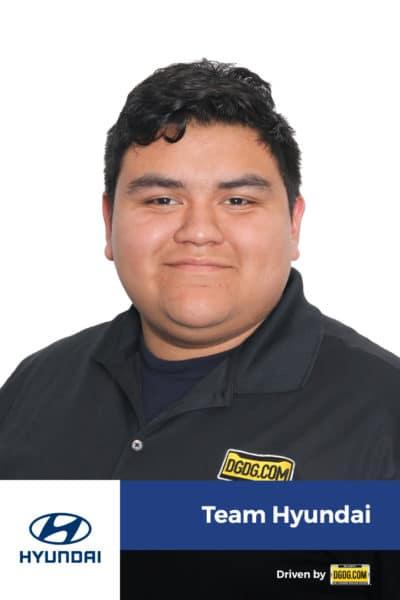 Daniel Chavez