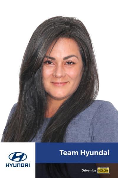 Gesenia Decarie