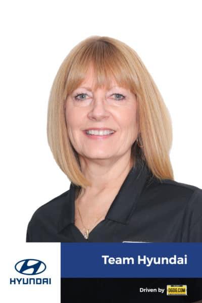 Sheryl Kolves
