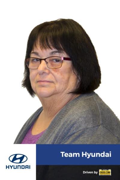 Sandy Ledbetter