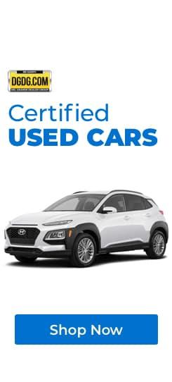 Team Hyundai | New Hyundai Vehicles for Sale in Vallejo, CA