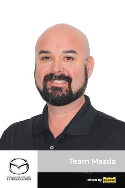 Javier Fierro