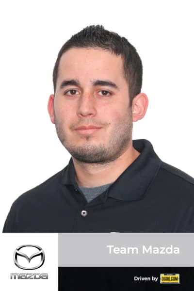 Brian Villalovos