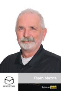 Chuck Mefford
